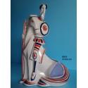 Figura Porcelana GALOS El Quijote