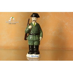 Figura Galos Guardia Civil