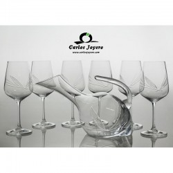 Juego de Vino