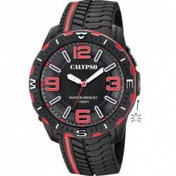 Reloj Calypso Street Hombre