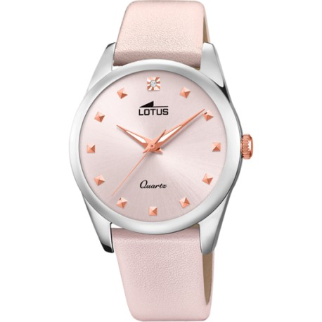 Reloj Lotus